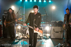 David Cook on Walmart Soundcheck