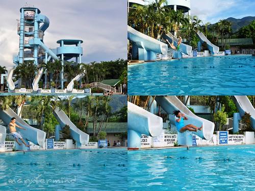 La Vista Slides
