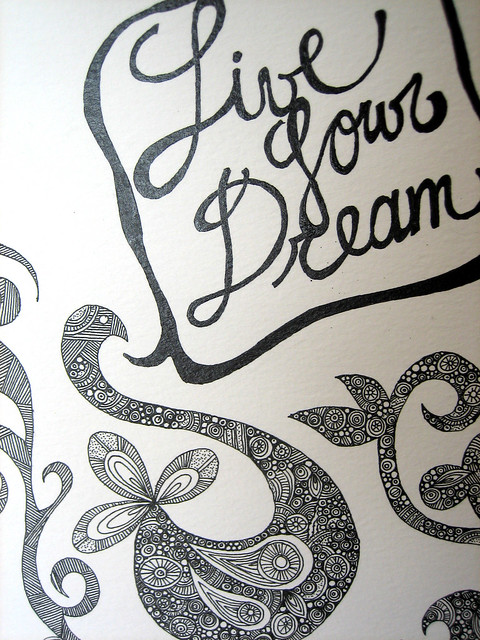 live-your-dream-details