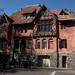 La Casa en el Aire nel barrio Bellavista