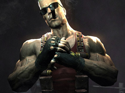 Duke Nukem Forever Helmet Locations 'Bucket Head' Guide