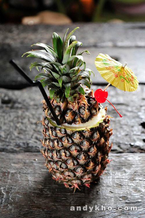 025 Pineapple