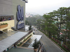 Foggy Baguio City (PINOY PHOTOGRAPHER) Tags: world trip travel canon asia tour image philippines picture sm filipino baguio pinoy luzon