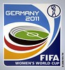 2011 Women's World Cup Logo