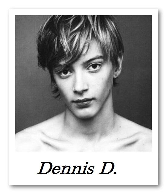 EXILES_Dennis D.