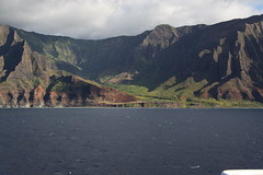 IMG_7985 (Thomas Luk Stream) Tags: cruise usa geotagged hawaii coast boat unitedstates kauai sail napali princeville ncl hena haena geo:lat=2219827833 geo:lon=15965590667