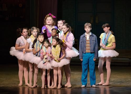 Billy Elliot 2