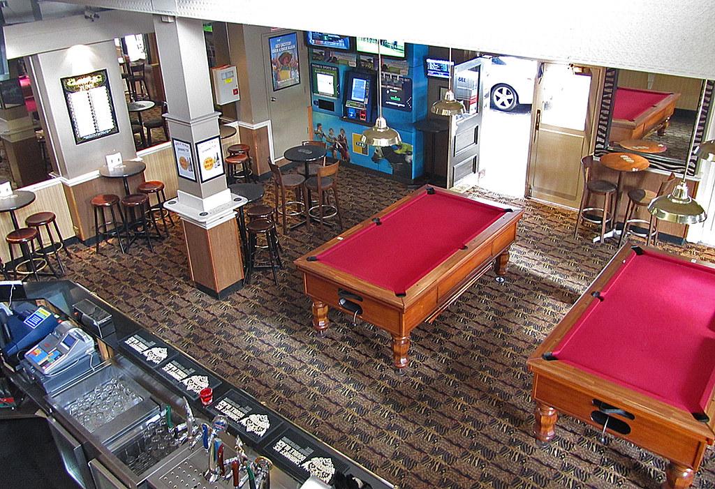 Madison Hotel,Surry Hills, III
