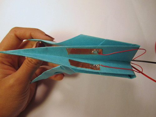 How To Make A Flapping Bird Origami How To Make A Paper Bird That ... | 375x500