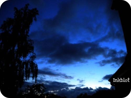 Inky Sky
