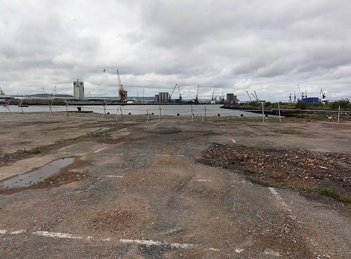 Titanic Slipway Belfast