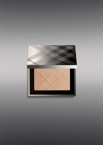 Burberry Beauty Sheer Powder - Porcelain No.01