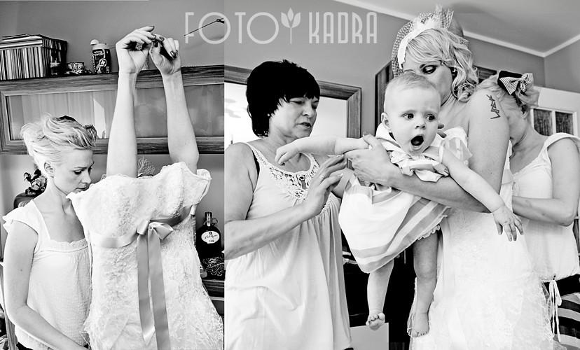 ślubne Toruń