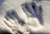 Transience (Chris Willis 10) Tags: music snow simon hands prints snowpatrol handprints sait transience openyoureyes simonsait