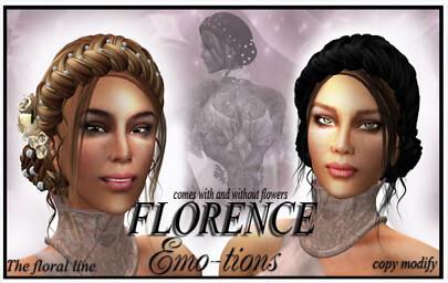 FLORENCEhair