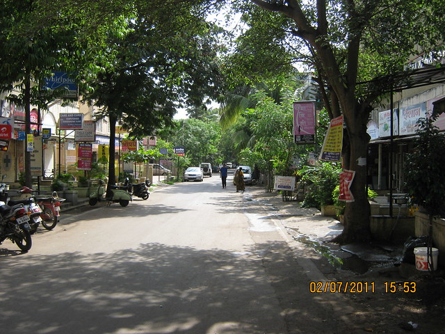 Suvarna Nagari Path to Pate Developers' Kimaya, 2 BHK Flats, Swami Vivekanand Road, Suvarna Nagari, Bibwewadi, Pune 411 037