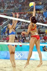 Xue _Chen_25 (BrazilWomenBeach) Tags: brazil beach women volleyball