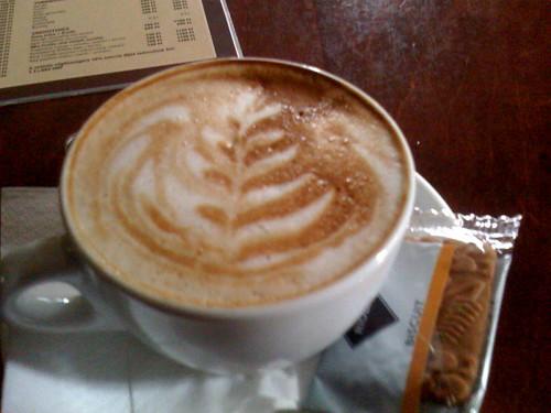 Caffe Alibi