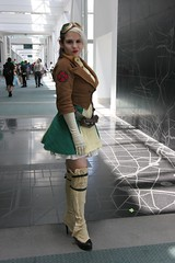 Steampunk Rogue - Anime Expo