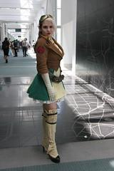Steampunk Rogue - Anime Expo