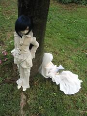 Un pomeriggio ozioso (soonymoon) Tags: star double x3 souldoll dollzone