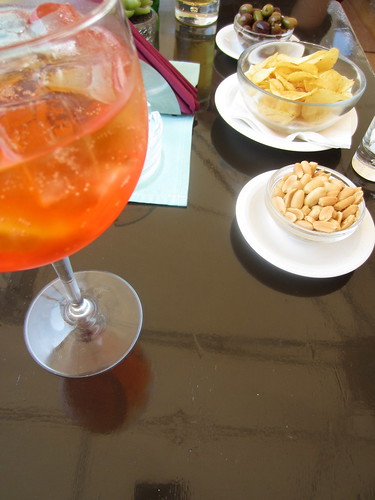Spritz and Copertos