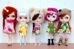 Blythe Meet - BA girls forever!!