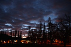 Sunset at ANU 100 (Orangedrummaboy) Tags: pink blue sunset sky clouds pretty dusk au australian australia canberra aussie dslr anu act downunder davidjburke orangedrummerboy chifeleylibrary davidjohnburke orangedrummaboyphotographycanberra djburke httpswwwfacebookcomorangedrummaboy thmccit httpstwittercomorangedrummaboy