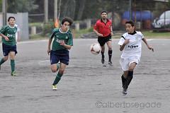 DORN-TIRS 007 1200 (Alberto Segade) Tags: sports football nikon soccer infantil nikkor ftbol oleiros codesal d300 dorneda nikkorzoomlens nikond300 nikon80200afs