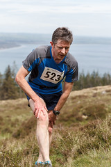 Slieve Donard Race 2014-6119 (cmcm789) Tags: county ireland sea sky irish mountain black mountains water grass stairs race forest canon newcastle landscape athletics lough dale hill may down running climbing land runners series hd northern fell mourne 2014 slieve mournes donard blackstairs slievedonard hillanddale