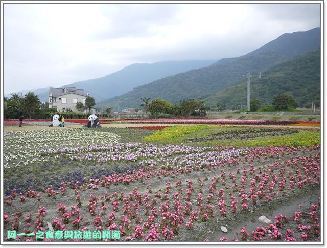 台東關山景點米國學校關山花海image021