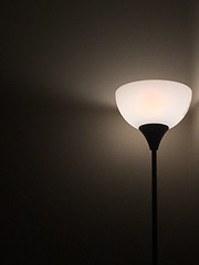 Day 270: Lamp (laner_wes) Tags: lane lamp day270 project365