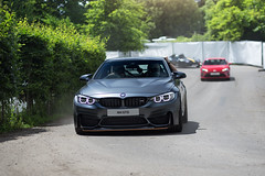 GTS (Will Foster Photo) Tags: bmw gts m4 goodwood festival speed 2016 hill climb car cars supercars fast engine automotive photography photo instagram will foster canon 6d