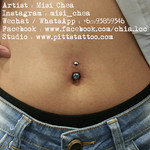 Belly Piercing