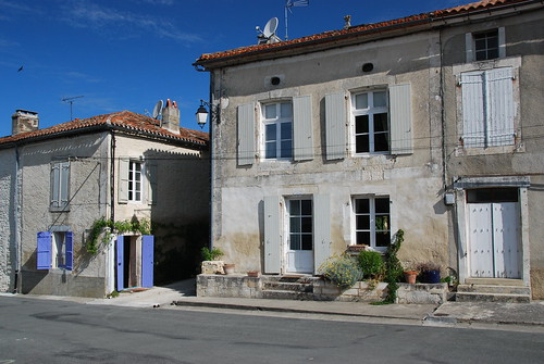 Le gite: holiday home France