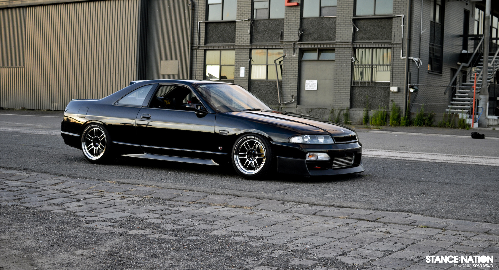That One R33 Stancenation Form Gt Function