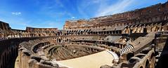 Colosseo (Jeffrey J Peterson) Tags: rome colosseum colosseo