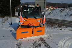 Keilpflug FKP 1910 (Fiedler-Kommunaltechnik) Tags: schnee traktor snowplough snowplow radlader vario multicar pflug winterdienst schneepflug schneerumen rumschild kommunaltechnik variopflug