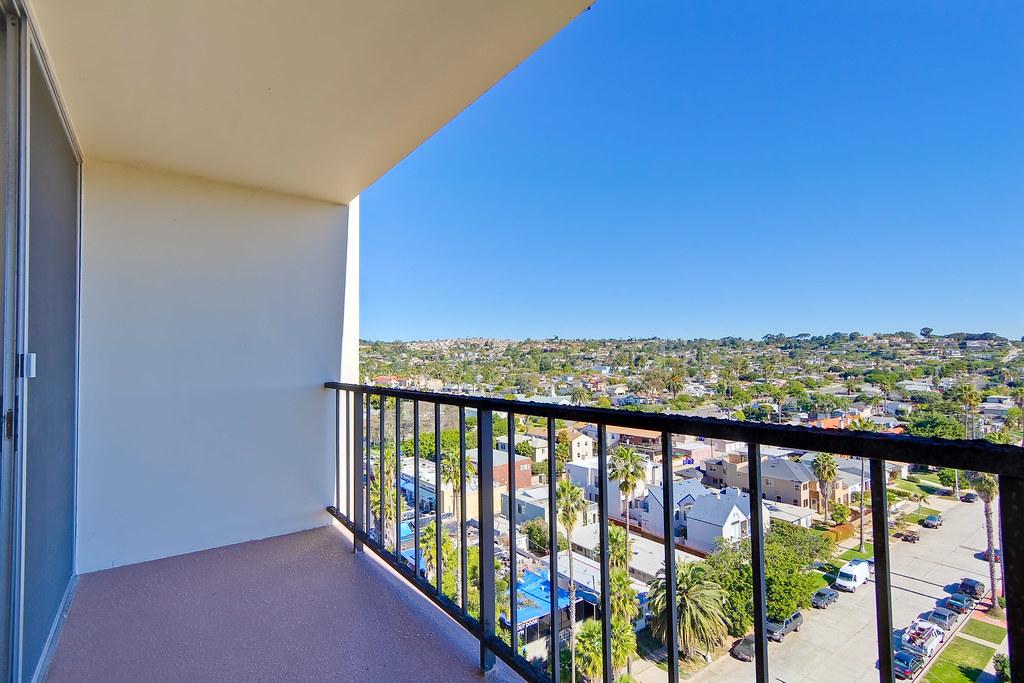 4944 Cass Street #1205, Pacific Beach, San Diego, CA 92109