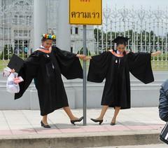Happily Graduated