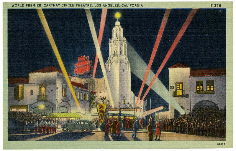 Carthay Circle Theatre_tatteredandlost