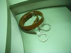 DSCN0645 (Si1very) Tags: wedding marriage shackles carole handcuffs vlad restraints carolevlad