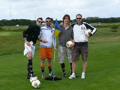 P1090253 (Nederlandse FootGolf Bond) Tags: ameland footgolf