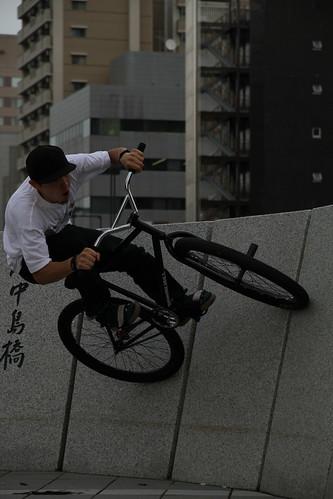 Fukuoka Street Session