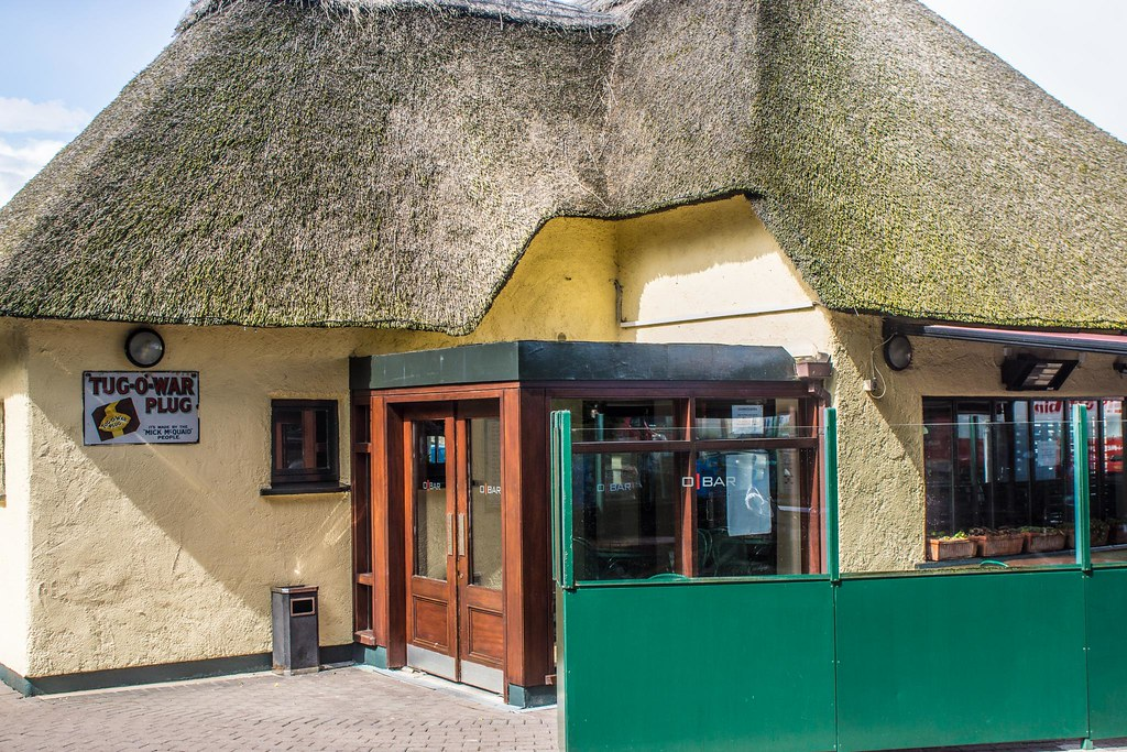 Stillorgan Orchard Pub - South Dublin (Ireland)