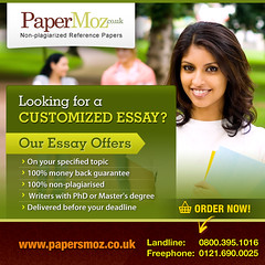 What services does PaperMoz Have?