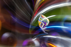 1644 (FDU4) Tags: longexposure light lightpainting abstract motion black color dark painting lights 3d colorful ufo form d90