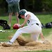 JV Baseball vs Eaglebrook 5-5-12