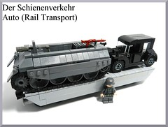 Der Schienenverkehr Auto (Rail Transport) (LegoIiner PiIot) Tags: building dark fun is bucket call lego d duty nazi wwii free troopers arf clones legos be hi cody waterslide zombies clone cod hai swag productions lots waw commander produced lessons callofduty yolo legoboy belkan goint legohaulic