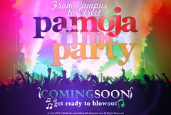 Pamoja Party- 2 (dommy87) Tags: million jazmin jazminmillion